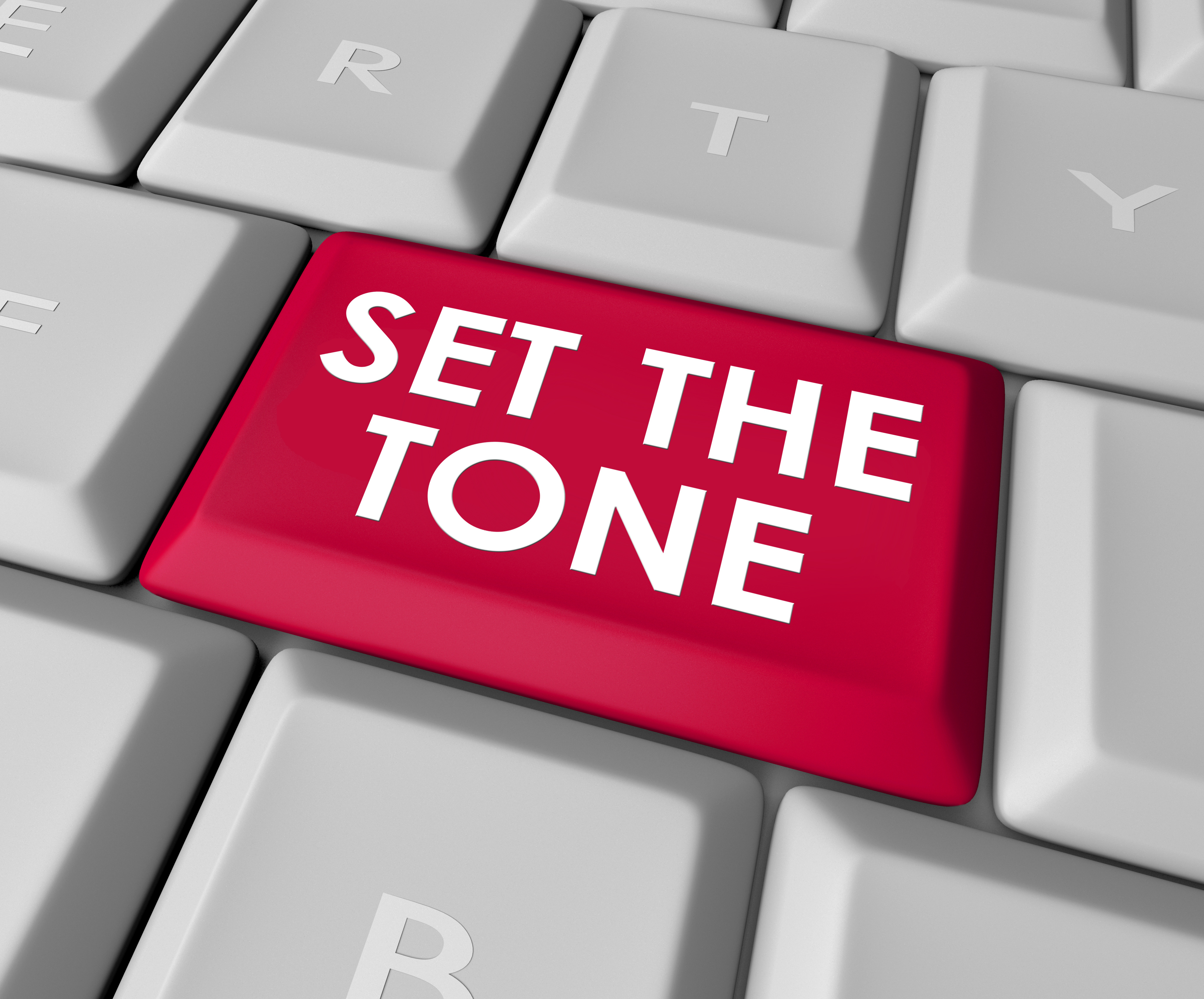 The Secret of Tone-Word Choice – The Writing Loft